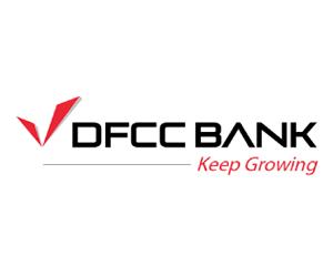 DFCC Bank logo