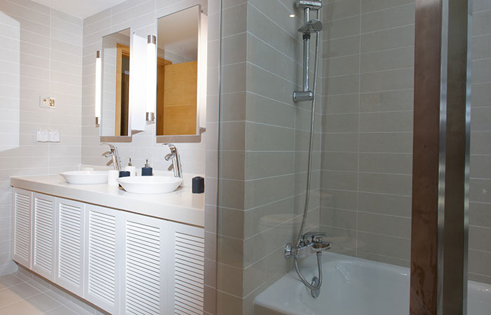 Bathrooms - Havelock City luxury apartments for sale in colombo sri lanka