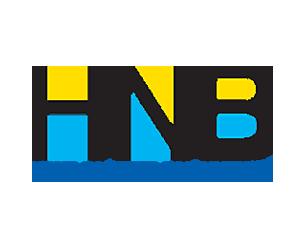hNB Bank LOgo
