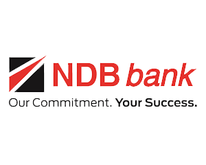 NDB Bank Logo