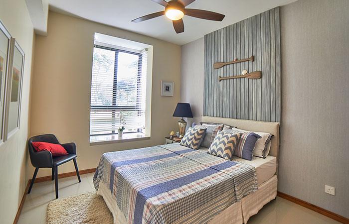 havelock-city-bedrooms-Havelock City luxury apartments colombo sri lanka